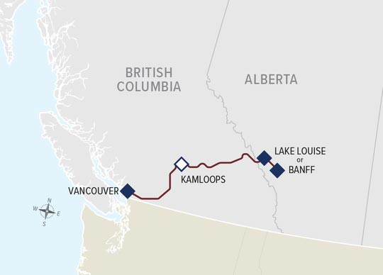 rocky mountaineer route1